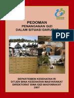 Gizi-darurat 2007