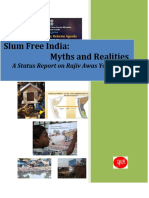 RAY-Status-Report_V1.2-Slum-Free-India