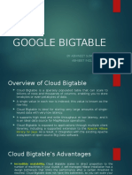 GOOGLE BIGTABLE.pptx