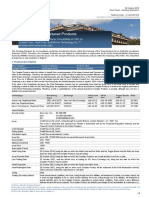 Structured Products 3 - Term Sheet