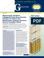 SEG-Newsletter-69-2007-April Metamorphic Gradient a regional-scale area selection criterion for gold in Canadian
