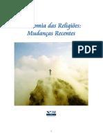 Pesquisa FGV Relatorio Completo Economia Das Religioes