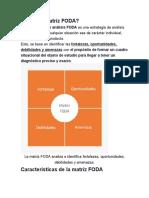 Qué es la matriz FODA.docx