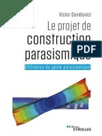 Extrait - Le Projet de Construction Parasismique