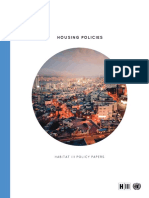 Habitat III Policy Paper 10