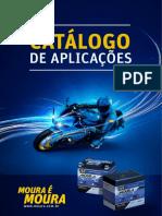 Catálogo Moto