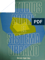 Estudios sobre el sistema urbano. Capel.pdf