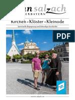 Kirchen Klöster Kleinode