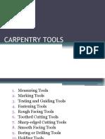 Carpentry Tools.pptx