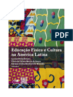 Ed Fisca e Cultura na America Latina
