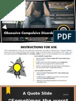 033 Obsessive Compulsive Disorder PPT Presentation.pptx