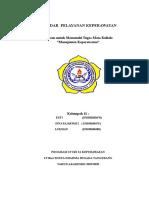 TUGAS MAKALAH STANDAR PELAY KEPW KLP 11.doc