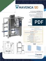 Mavenca-120-Ficha-Técnica