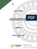 GUIA_GENERACION_CERTIFICADOS_AFILIACION_PORTAL_CONVIDA_V2.pdf