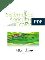 (2018) Sistemul de Agricultură Ecologică