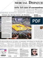Commercial Dispatch eEdition 3-12-20