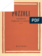 Ettore Pozzoli - Solfeggi parlati e cantati 2° corso [Ricordi - 1978].pdf