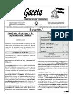 GACETA ENERO 2020 LINEAMIENTOS DE ARCHIVO.pdf