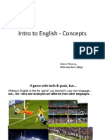 Intro to English - Concepts 2019.10.08