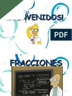 Conceptos de Fracciones 6° - copia.ppt