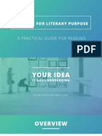 14.-Reading-for-Literary-Purpose
