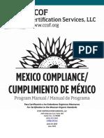 CCOF_Mexico_Compliance_Program_Manual-Manual_del_Programa_de_Cumplimiento_de_Mexico_June_2019