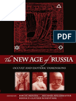 The New Age of Russia Occult and Esoteric Dimensions.pdf
