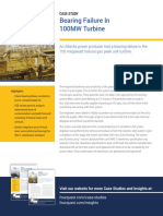 bearing-failure-in-100mw-turbine