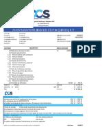PRESUPUESTO PLANO DE OBRA PCS00072 PETROGRAS