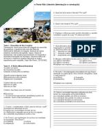 Exercício Texto Literário e não literário.doc
