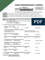 Chemistry IX