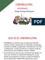 El Ciberbullyng