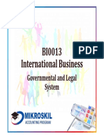Chapter 4 Economic Systems  Market Methods