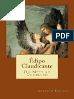 Edipo Claudicante - Antonio Farjani