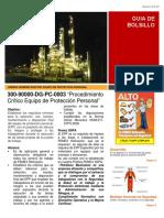 PXR-PC-03-2012 Equipo de Protección Personal.pdf