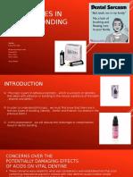 Challenges in Dentin Bonding.pptx