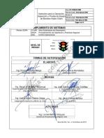 671-21300-IGO-8005 Instructivo para la Operación, Inspección y Prueba de Equipo de Bombeo Hydro-Chem