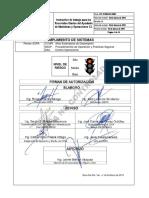 671-21300-IGO-8007 Instructivo de Trabajo para los Recorridos Diarios del Ayudante de Maniobras y Equipos CI