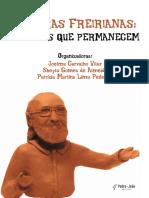 Leituras Freirianas - Diálogos Que Permanecem