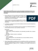 2020 03 11 Instrucciones Aclaratorias Rdl 6 2020 It Coronavirus