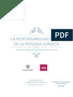 María Luisa Escalada. Responsabilidad Penal de las Personas Jurídicas.pdf