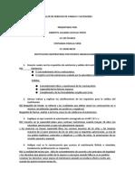 MATRIMONIO REQUISITOS DE VALIDEZ Y NULIDADES