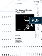 The Voyager Neptune Travel Guide