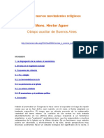 Aguer.Sectas y nuevos movimientos religiosos.doc