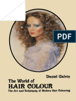Daniel Galvin (auth.) - The World of Hair Colour_ The Art and Techniques of Modern Hair Colour-Palgrave Macmillan UK (1977).pdf