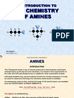 Chemistry of amines.ppt