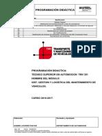 TMV301_0297 programacion didactica