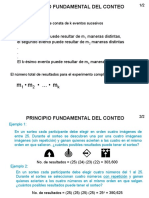 combinatorias