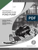 AquaSurge®-Adjustable-Flow-Pond-Pump-45009-45010