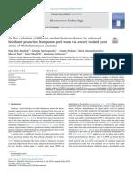 G4 G10 Ben Atitallah et al., 2019 yeast bioethanol